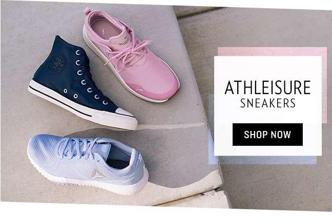 Shop Athleisure