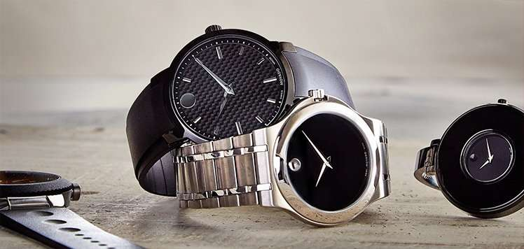 Montblanc & More Men's Designer Watches