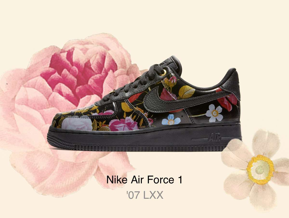 Nike Air Force 1 | '07 LXX
