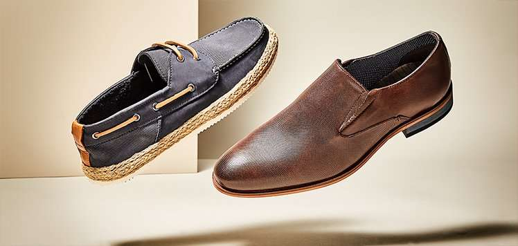 Men's Shoes to Wear Everywhere