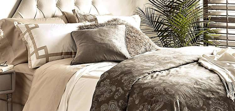 Starting at $19.99 Bedding Must-Haves