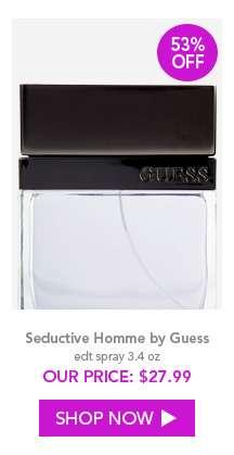 Shop Seductive Homme by Guess