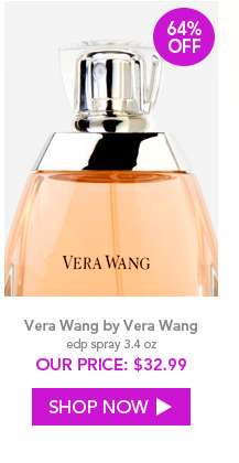 Shop Vera Wang by Vera Wang