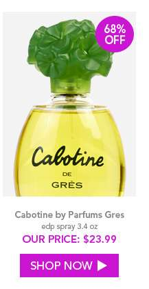 Shop Cabotine by Parfums Gres