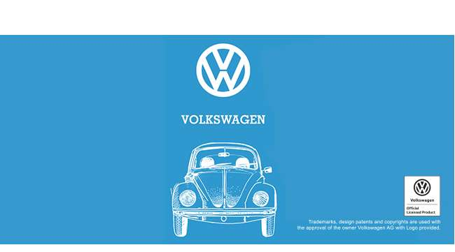 The Brands feat. Volkswagen Collection