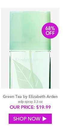 Shop Green Tea by Elizabeth Arden