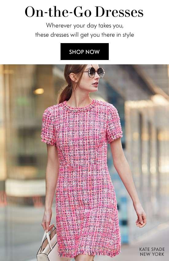 Shop Casual Dresses