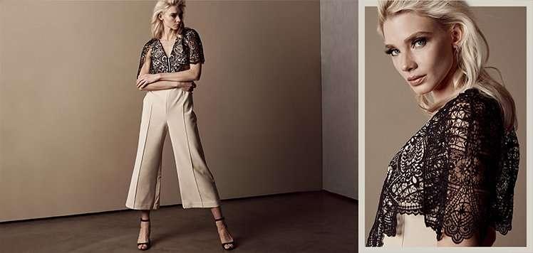 Stylish Jumpsuits & Dresses