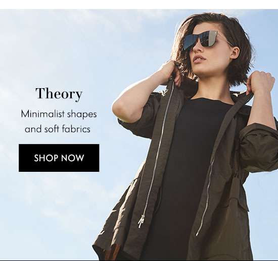 Shop Theory
