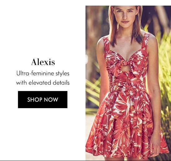 Shop Alexis