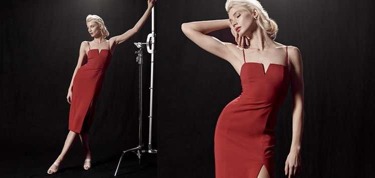 3 Figure-Flattering Dress Labels