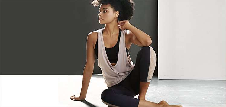 VIMMIA & More Activewear