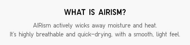 What is AIRism?