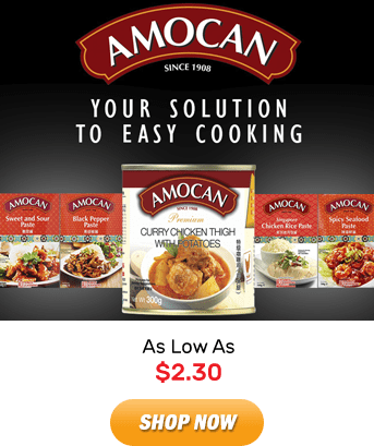 Amocan: As Low As $2.30. Shop Now!