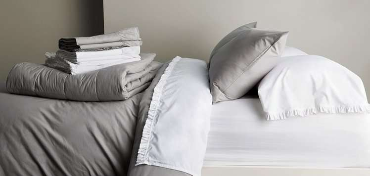 Sleep Smart in Allergen-Free Bedding