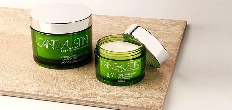 50% Off CANE + AUSTIN Skincare
