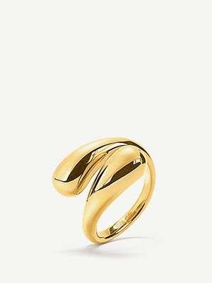 We Love: Gold Jewellery