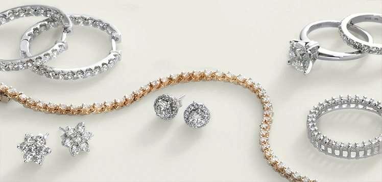 Odelia Diamonds