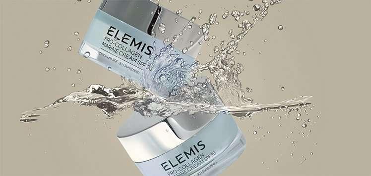 Up to 50% Off ELEMIS Skincare