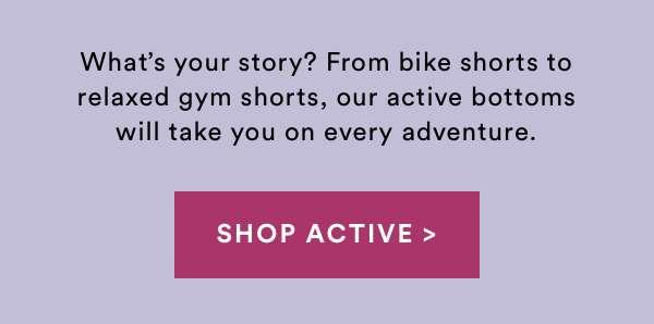 Highwaisted Gym Short $24.99 | Shop Now