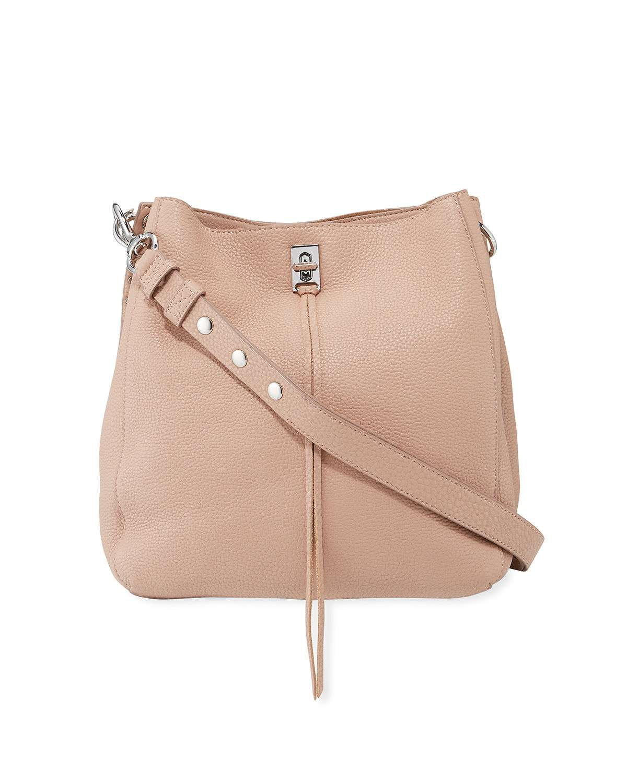 Darren Leather Shoulder Bag