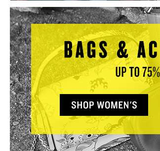 Shop Women's Bags & Accessories