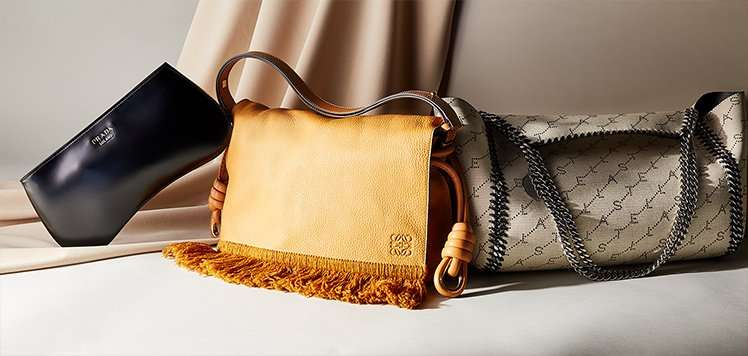 Luxe Bags to Own for Spring
