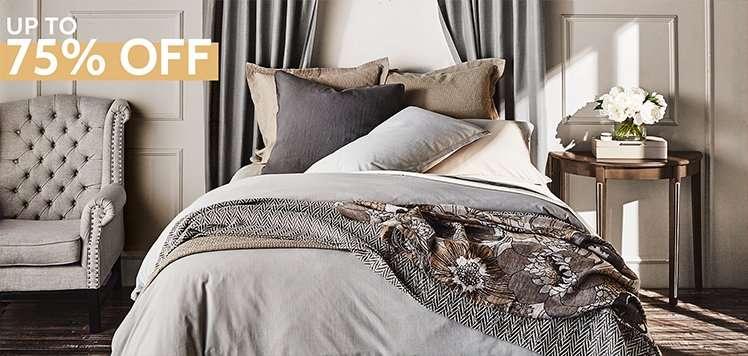 SFERRA & More Bedding Favorites