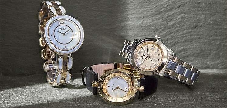 Women's Italian Watches