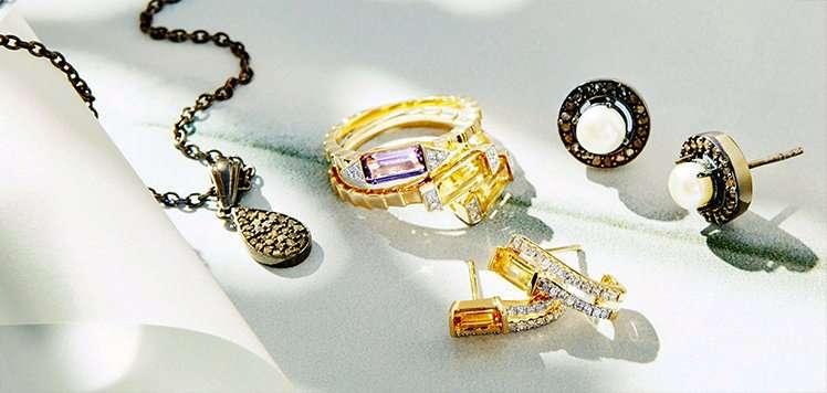 Under $1,000 Fine Jewelry