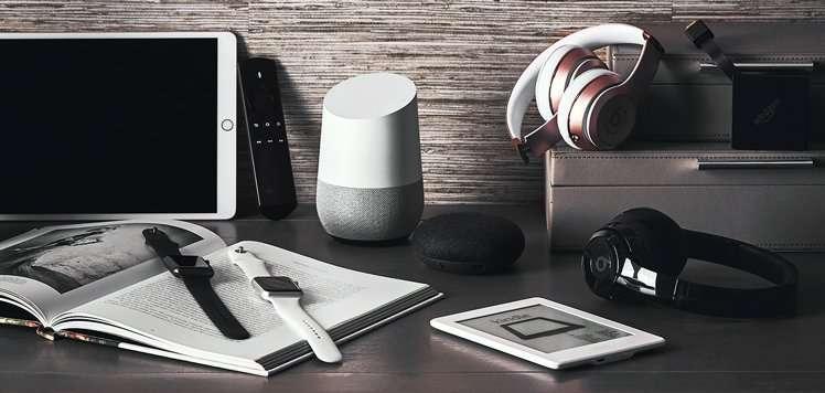 Apple & More Smart Finds