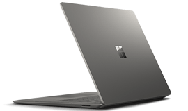Save 35% on Surface Laptop (1st Gen) i7/16GB RAM models
