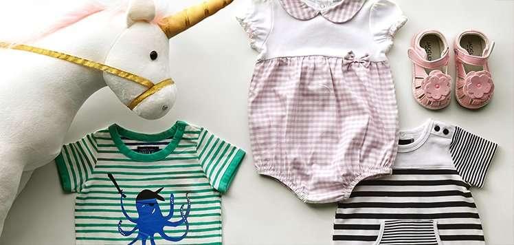Gilt's Baby Registry