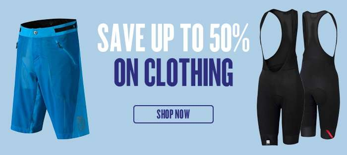 Save up to 50% on Clothing