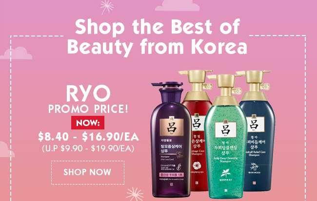 Ryo Promo