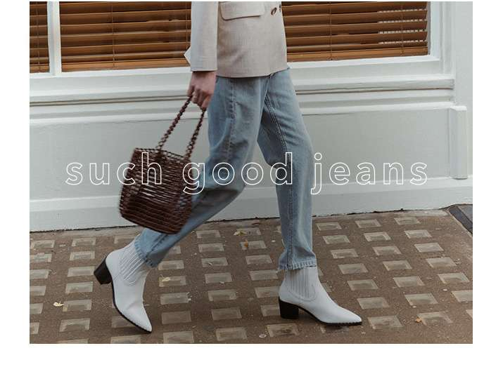 Such good jeans - Shop jeans