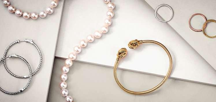 Wear-Daily Jewelry