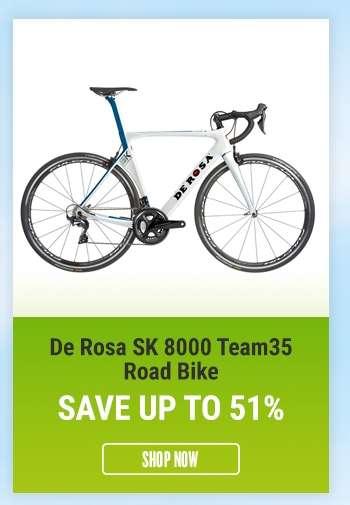 De Rosa SK 8000 Team35 Road Bike