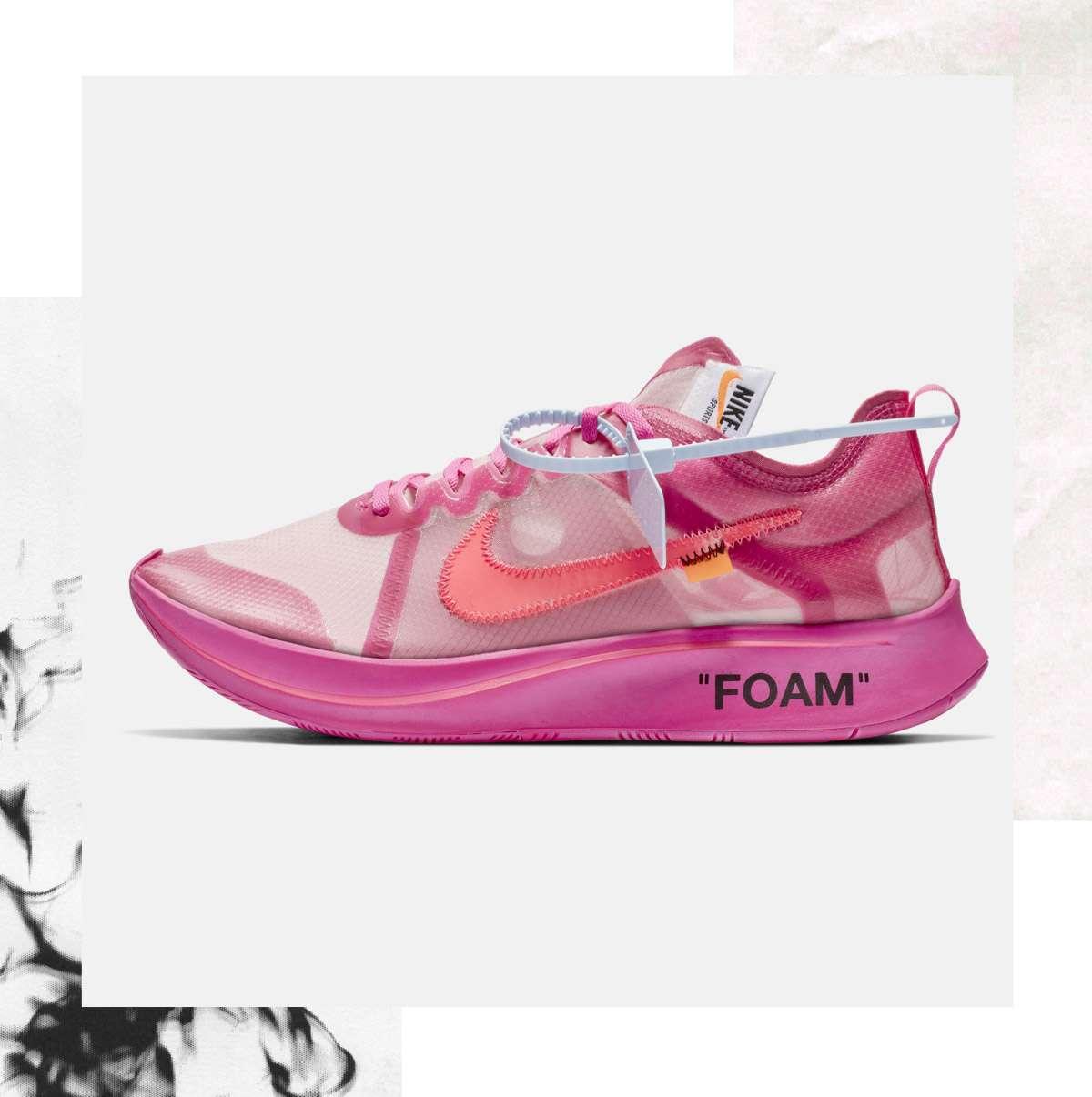 """""""FOAM"""""""
