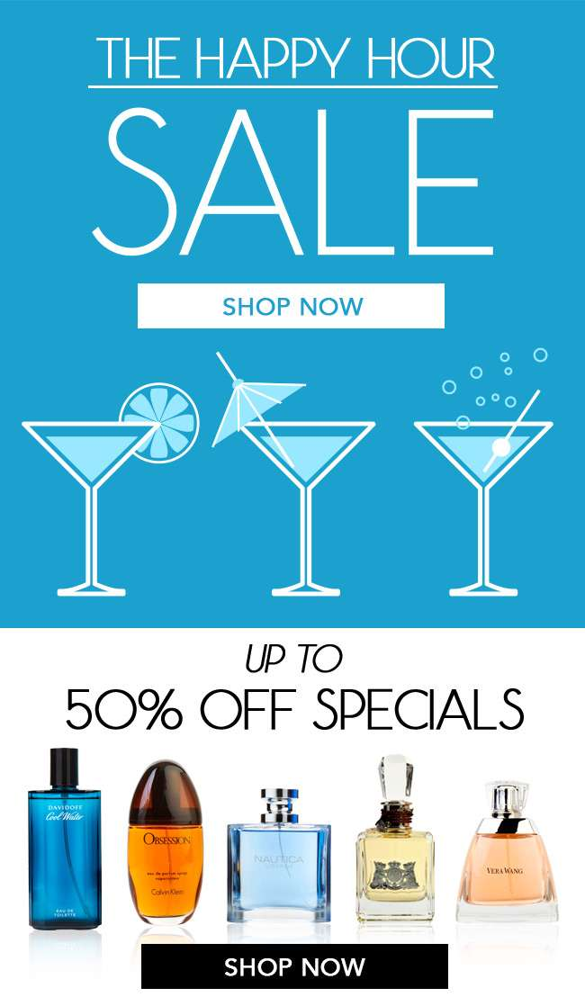 Shop up to 50% specials sales collection