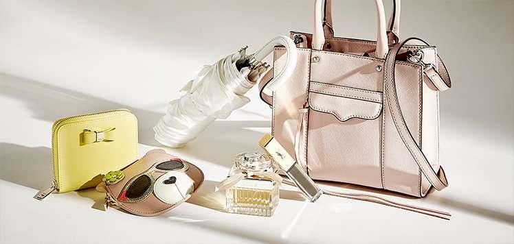 Gilt's Accessories Department: Lancôme to Michael Kors