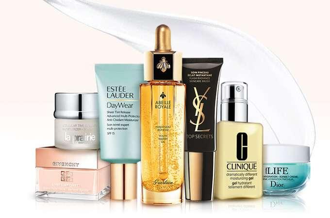 Skin-Saving Serums Up to 71% Off!