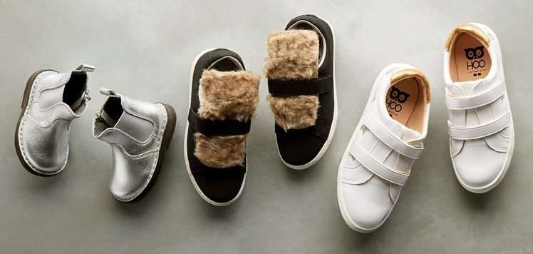 Shop Kids' Shoes by Style