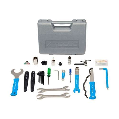 X-Tools Bike Tool Kit