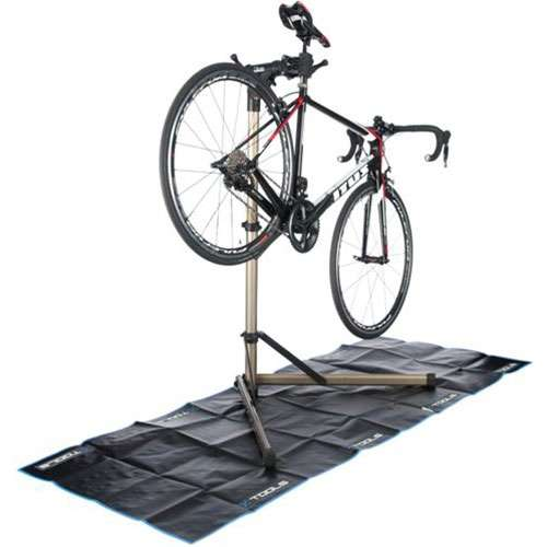 X-Tools Home Mechanic Prep Stand & Workshop Mat
