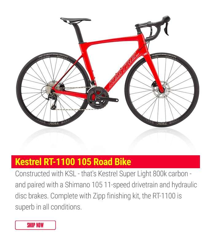 KestrelRT-1100 105 Road Bike