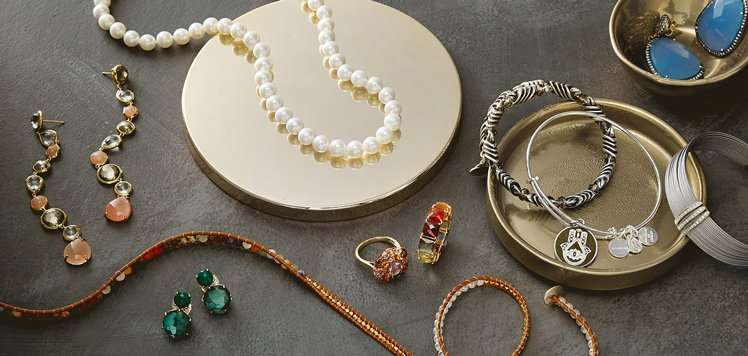 Gilt's Jewelry Sale