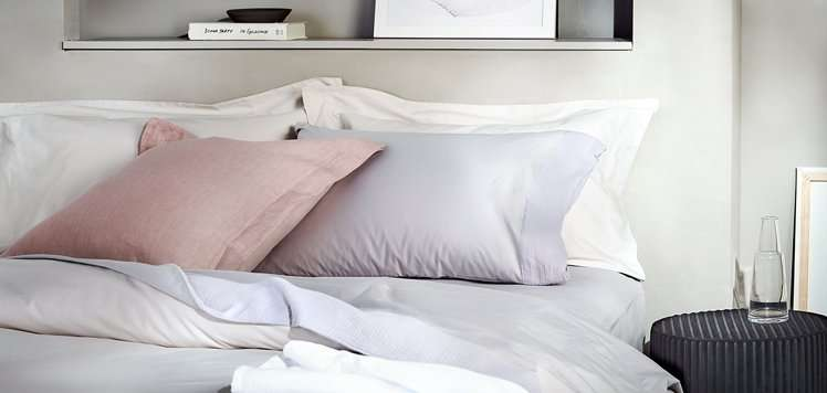 Our Favorite Bedding Labels
