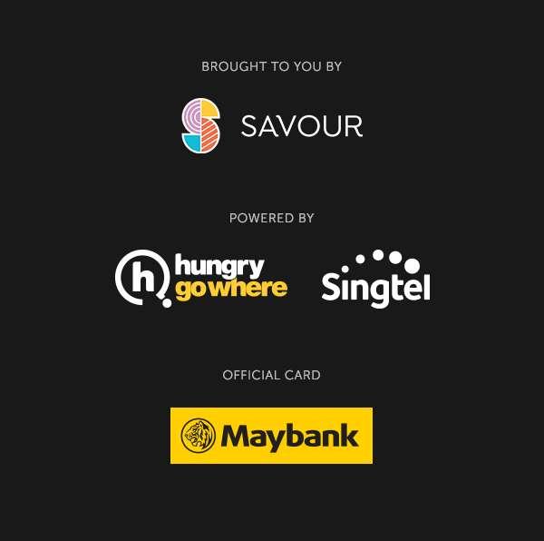 100 Gourmet - Partners