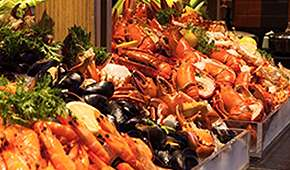 J65 @ Hotel Jen Tanglin - Easter Sunday Brunch at $58++ per person